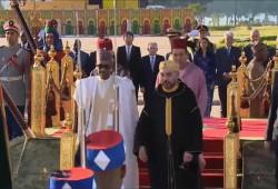 المغرب ونيجيريا.. ما جديد اتفاق مد أنبوب للغاز؟