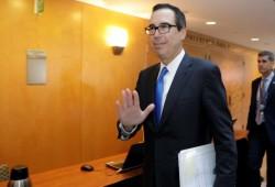 واشنطن وبكين مادة دسمة بمناقشات صندوق النقد