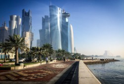 Qatar arrival visas for Chinese, Indians, and Russians soon
