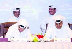 New joint venture to manage QR27bn Hamad Port