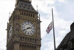 نمو الاقتصاد البريطاني بوتيرة أبطأ
