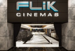 Flik cinema to open at Doha's Lagoona Mall this month