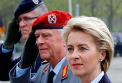 ألمانيا تعلن ميلاد جيشها الإلكتروني