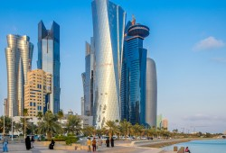 Boycotting residents are welcomed in Qatar