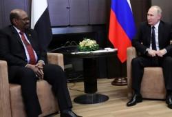 تعاون بالطاقة النووية بين روسيا والسودان