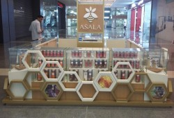 "Asala Honey unveils latest offering ""Ora Manuka Honey"""