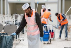 ألمانيا.. كيف يتفوق الباكستانيون بسوق العمل؟