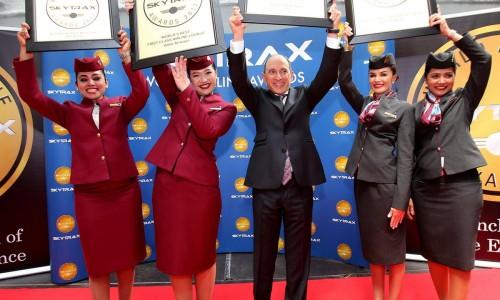 Qatar Airways reclaims World's Best Airline title amid Gulf boycott