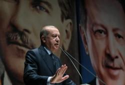 أردوغان: تركيا ستتجاوز تقلبات أسعار الصرف قريبا جدا