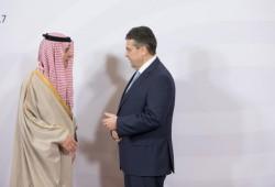 ألمانيا تخشى انهيار مصالحها الاقتصادية مع السعودية
