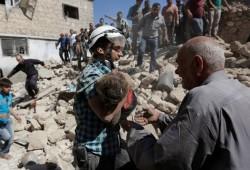 Qatar condemns gas attack in Syria's Idlib province