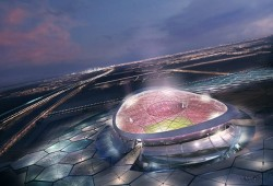 The Super 2022 stadium to begin this year