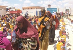 Qatar Charity to aid famine-hit Somalia