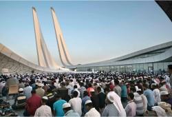 Eid Al-Fitr holiday in Qatar to begin on June 25