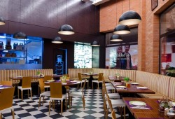 Top 5 Restaurants You Can Visit In Ramadan