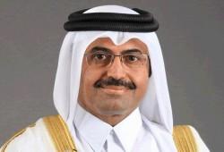 رجل العام لدبلوماسية النفط يتسلم جائزة عالمية خلال أسبوع البترول في لندن