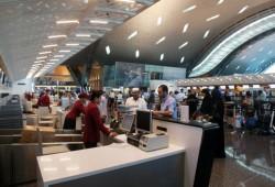 إير هيلب: مطار حمد أفضل مطار عالمي