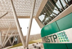 Region's Rising Tech Startups Pitch Business Ideas at QSTP 'Investor Day'