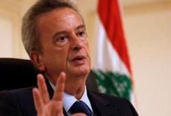 """""""المركزي"""": التأثير النقدي لأزمة لبنان ما زال محدودا"""