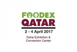 'Foodex Qatar' opened today