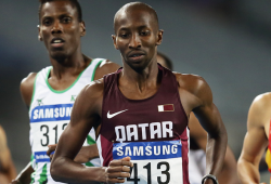 Qatari Athlete was arrested by Spanish police