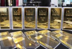الذهب عند أعلى مستوى منذ أكثر من ثلاثة أشهر