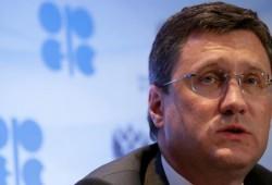 نوفاك: العراق لا يرفض أنشطة روسيا النفطية بكردستان