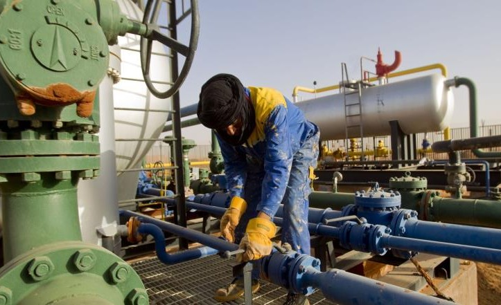 سوناطراك: الجزائر تعتبر السعر الحالي للنفط ملائما
