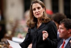 مفاوضات متعثرة بين كندا وأميركا بشأن نافتا