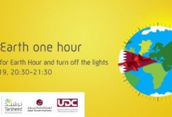 Gift Earth one hour