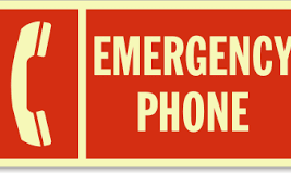 Important & Emergency numbers you should've known in Qatar
