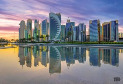 Qatar ranked the most peaceful country in MENA for ninth year