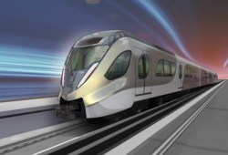 Green Line project in Doha