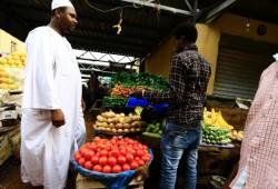 السودان.. التضخم يصعد إلى أكثر من 57.6%