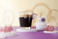 REDISCOVER THE HOLIDAY JOY WITH THE FESTIVE COLLECTION FROM NESPRESSO