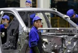 شركة صينية لصناعة السيارات تستثمر بالمغرب