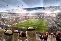 Qatar World Cup is definitely happening