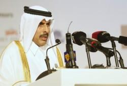 محافظ المركزي القطري: احتياطاتنا تكفي لمواجهة الحصار طويلا