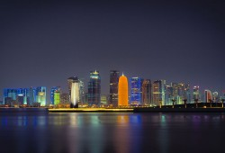 Top 5 Hotels You Can't Miss in Doha