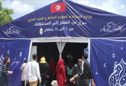 الأسواق الحكومية بتونس.. بديل أم دعاية؟
