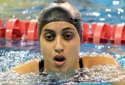 The first Qatari woman will make history in Rio