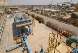 العراق يتطلع لخط أنابيب غاز يمتد للكويت