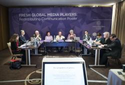 NU-Q Symposium Generates Special Section in Prestigious Academic Journal